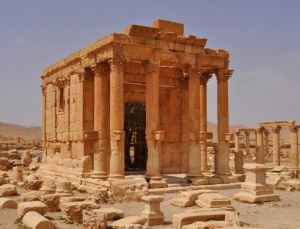 Tempio-di-Palmira